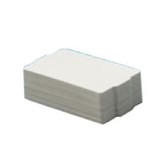 クリーニングカード PVC厚手カード50枚 TCP400対応 ウェルコムデザイン