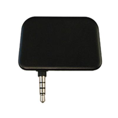 【特価 訳あり】 スマートフォン対応磁気カードリーダー UniMag ヘッドフォンジャック接続 ウェルコムデザイン