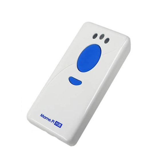 Mame.Pi-520MV データコレクタ 豆っぴ ロングレンジCCD USBケーブル付 【1年保証】 Bluetooth バイブ USBケーブル付 ウェルコムデザイン