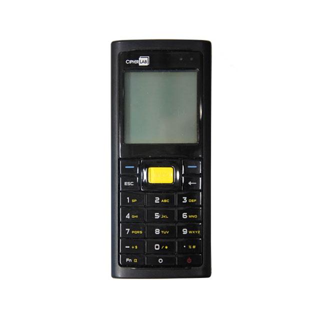 【特価 訳あり】 大画面ハンディターミナル MODEL 8200シリーズ 8Mバイトメモリ WiFi Bluetooth 【ロングレンジCCD】 ウェルコムデザイン