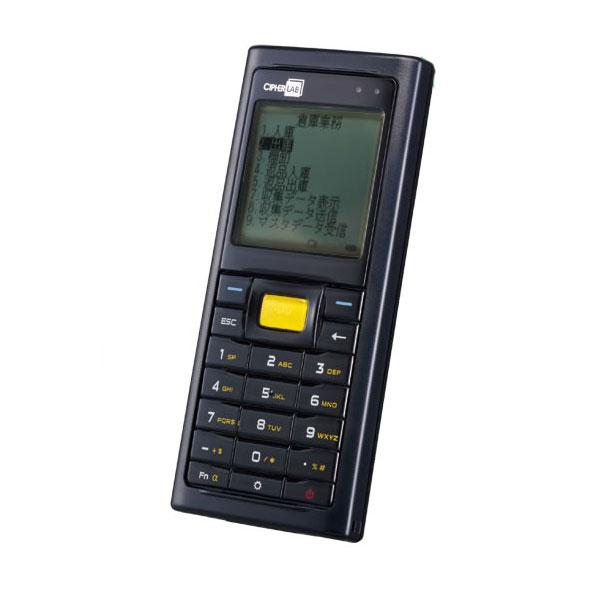 【特価 訳あり】 大画面ハンディターミナル 8230-L-4M 4Mバイトメモリ WiFi Bluetooth 【レーザー】 ウェルコムデザイン