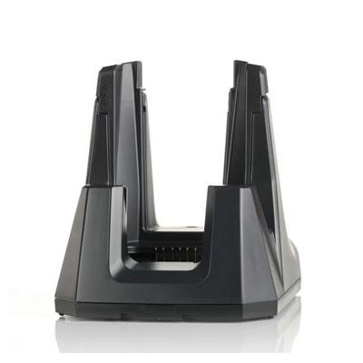 【BHT-1400対応】【USB接続】充電機能付き通信クレードル, PC-CU接続用USBケーブル付属, CU-AU1-14 ウェルコムデザイン