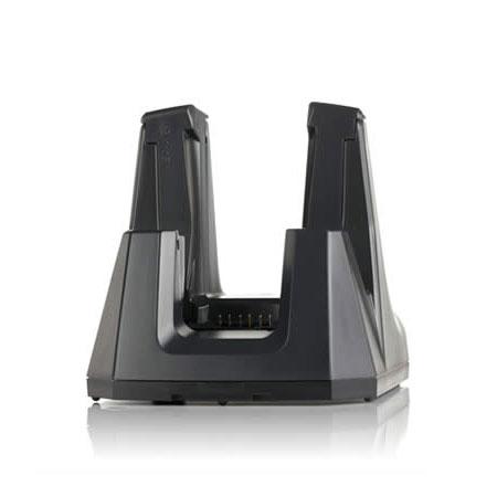 バーコードハンディターミナルBHT-1500用充電機能付き通信クレードル CU-AU1-15(USB接続  ※ACアダプタ別売)