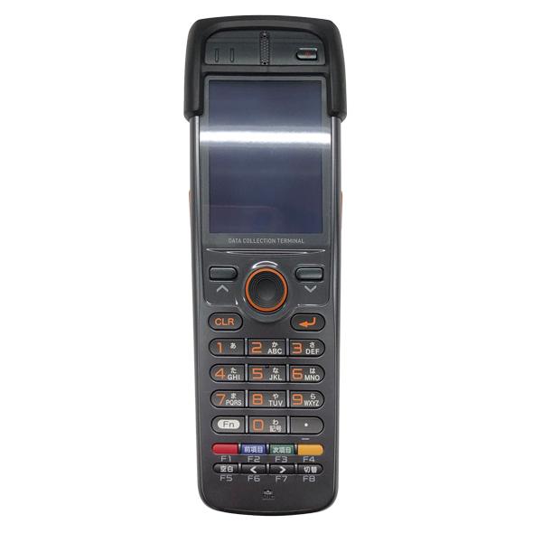 【訳あり 特価セール】 二次元ハンディターミナル DT-X7M52S Bluetooth接続 モバイルコンピューター バッテリ無し CASIO カシオ