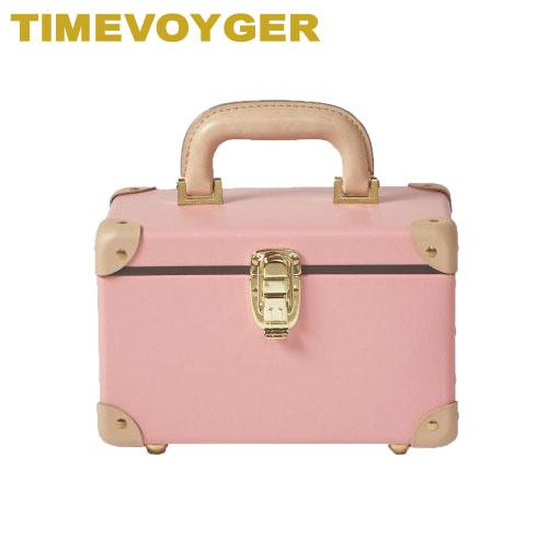 安達紙器工業 タイムボイジャー コレクションバッグ SS ピンク