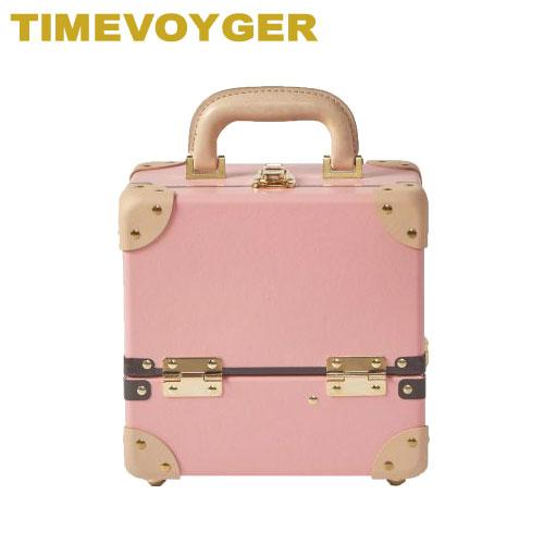 安達紙器工業 タイムボイジャー コレクションバッグ S ピンク