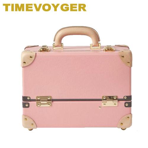 安達紙器工業 タイムボイジャー コレクションバッグ M ピンク