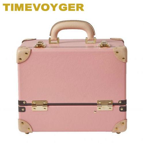 安達紙器工業 タイムボイジャー コレクションバッグ L ピンク