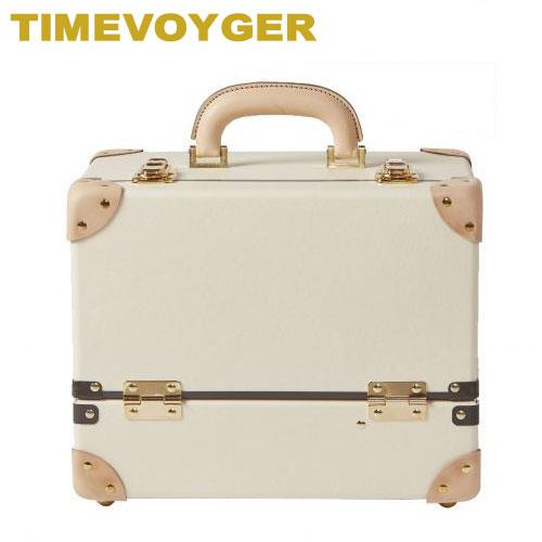 安達紙器工業 タイムボイジャー コレクションバッグ L サンドベージュ
