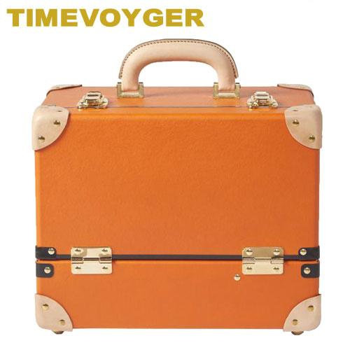 安達紙器工業 タイムボイジャー コレクションバッグ L オレンジ