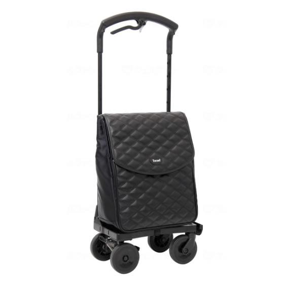 横押しカート シルバーカー おしゃれ 旅行 テイコブ 幸和製作所 おとなりカート ブレーキ付ベーシックタイプ WCC08 使いやすい 買い物 旅行