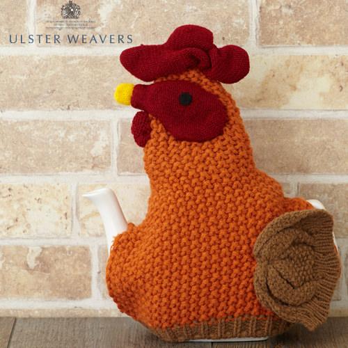 Welly Ulster Weavers Allstar Weavers Tea Cosy Ulster Knit Weave