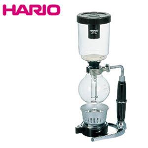 プロの味を支えている ハリオのコーヒーサイフォン 珈琲 コーヒー おしゃれ インテリア テクニカ ハリオ 信用 TCA-2 2杯用 HARIO 激安通販販売