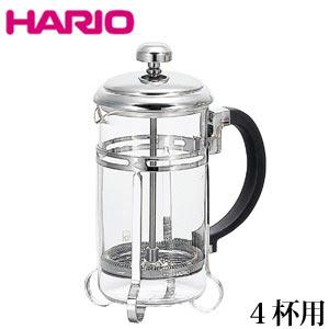 HARIO(ハリオ)ハリオール・オーレ 4杯用 THA-4SV