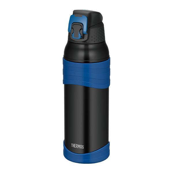THERMOS(サーモス) 真空断熱スポーツボトル 1.0L ブラックブルー(BK-BL) FJC-1000