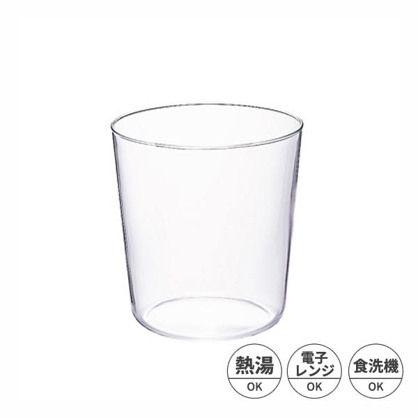 HARIO(ハリオ) 耐熱ロックグラス