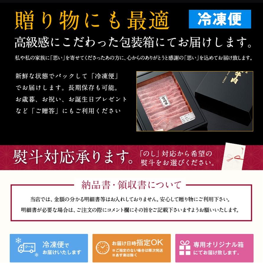 2020新作モデル 宮崎牛 もも肉 肩ロース 1kg (すき焼き・しゃぶしゃぶ ...