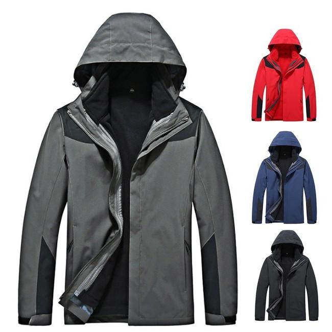 アウトドアジャケット メンズ スポーツウェア 登山 釣り 新品未使用 倉庫 防寒 キャンプ 防水