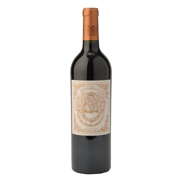 新入荷 シャトー ピション ロングウ゛ィル バロン 2015 750ml | ボルドー フランス ワイン ボルドーワイン 赤ワイン 赤 bordeaux 中重口 ミディアムボディ グレートヴィンテージ オススメ 人気 限定 蔵出し ポイヤック新年