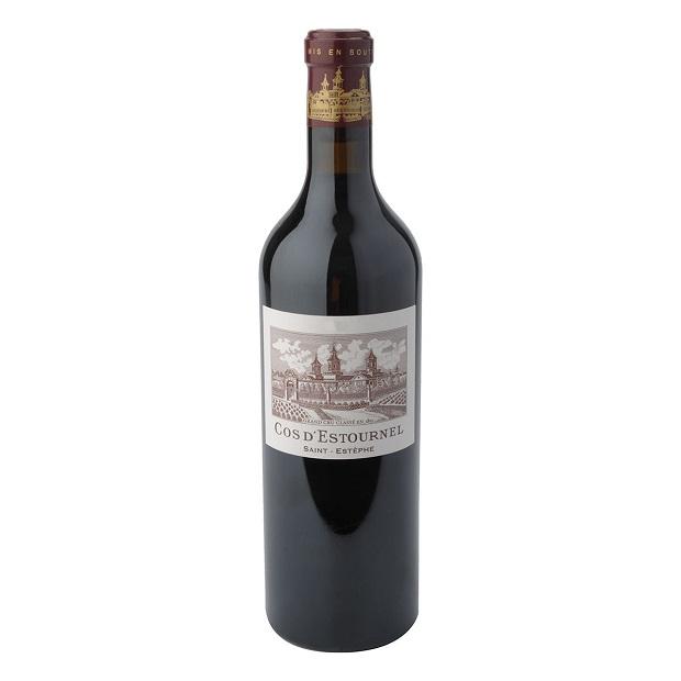 シャトー コス デス トゥルネル 2015 750ml | ボルドー フランス ワイン ボルドーワイン 赤ワイン 赤 bordeaux wine chateau 重口 フルボディ グレートヴィンテージ オススメ 人気 限定 蔵出し サンテステフ