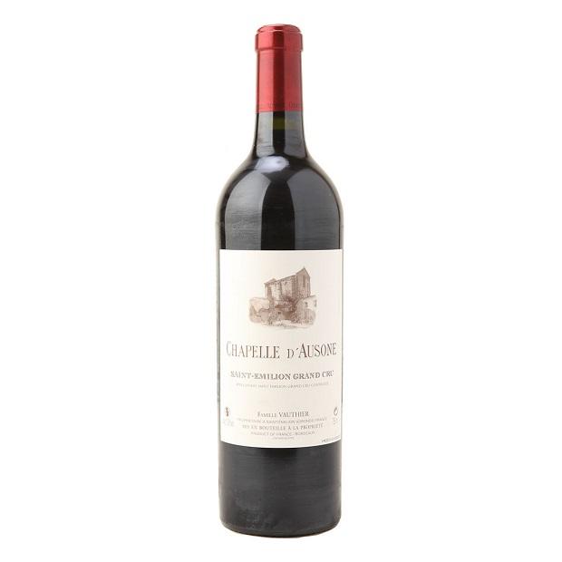 新入荷 シャペル ドーゾンヌ 2015 750ml | ボルドー フランス ワイン ボルドーワイン 赤ワイン 赤 bordeaux wine chateau 重口 フルボディ グレートヴィンテージ オススメ 人気 限定 蔵出し サンテミリオン歳暮 クリスマス 年末年始