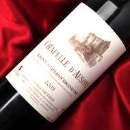 シャペル ドーゾンヌ [2009] 750ml シャトー オーゾンヌ セカンドワイン フランス サンテミリオン 赤ワイン フルボディタイプ(重口)