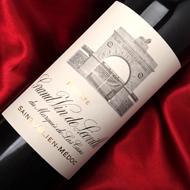 シャトー レオヴィル ラス カーズ [2010] ヴィンテージ ワイン メドック第2級 フランス サン ジュリアン 赤ワイン フルボディ(重口) CH LEOVILLE LASCASES [W]