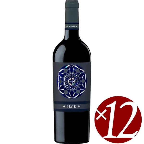 【ポイント2倍(16日2時まで)】ブラウ/セラーズ カン ブラウ 750ml×12本(赤ワイン)