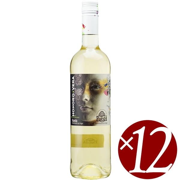 【ポイント2倍(16日2時まで)】オノロ ベラ ルエダ/ヒル ファミリー エステーツ 750ml×12本(白ワイン)
