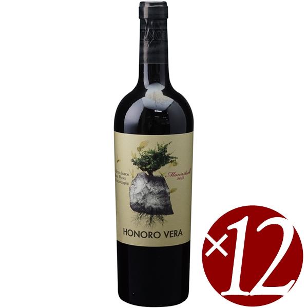 オノロ ベラ オーガニック/ヒル ファミリー エステーツ 750ml×12本(赤ワイン)