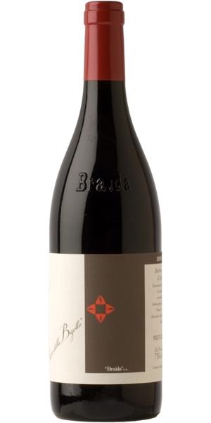 """""""ブリッコ・デッラ ビゴッタ"""" バルベラ・ダスティ/ブライダ  750ml (赤ワイン)"""