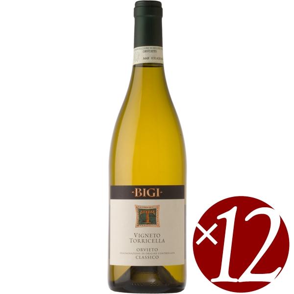 有名ブランド オルヴィエート (白ワイン) クラッシコ・セッコ 750ml×12本 トッリチェッラ/ビジ 750ml×12本 (白ワイン), シラハママチ:c9607bff --- rukna.4px.tech