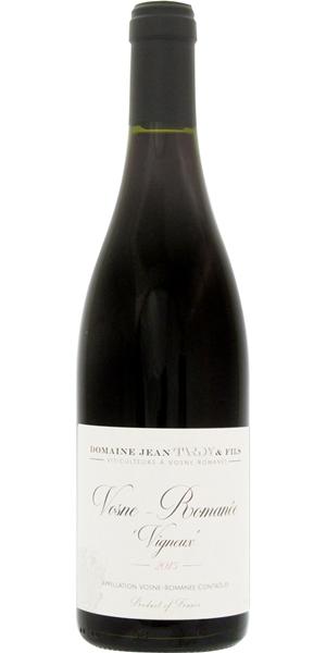 ヴォーヌ ロマネ ヴィニュー/ジャン タルディ 750ml (赤ワイン)