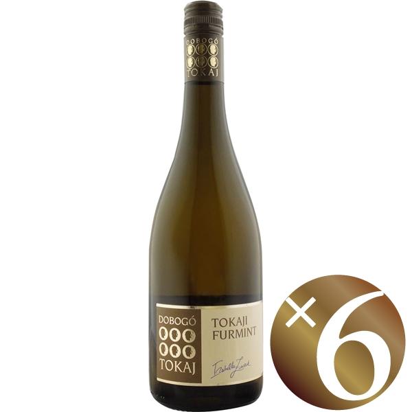 【まとめ買い】トカイ フルミント/ドボゴ (白ワイン)750ml×6本