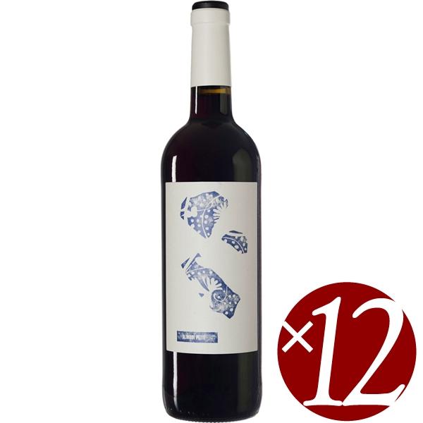 アルモディ プティット レッド/アルタビン ビティクルトール 750ml×12本 (赤ワイン)