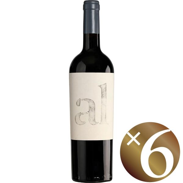 【ポイント2倍(16日2時まで)】アルモディ/アルタビン ビティクルトール 750ml×6本 (赤ワイン)