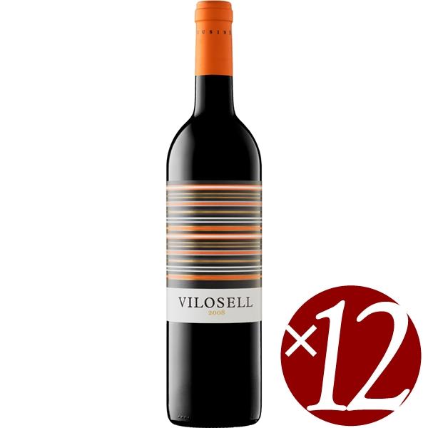 【まとめ買い】ビロセル/トーマス・クシネ (赤ワイン)750ml×12本