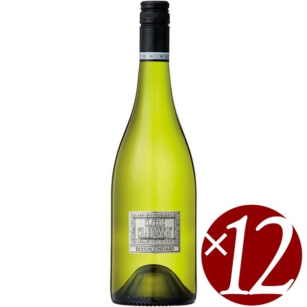 【まとめ買い】メタル クラシック シャルドネ/バートン・ヴィンヤーズ (白ワイン)750ml×12本