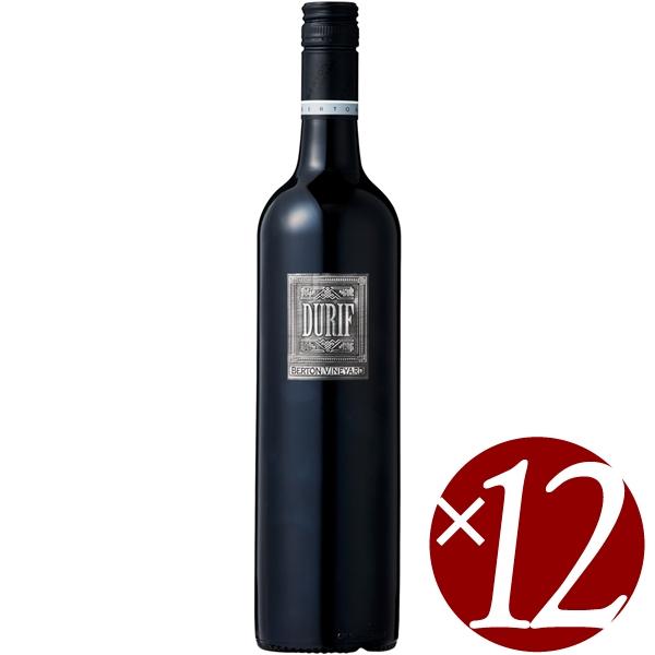【ポイント2倍(16日2時まで)】【まとめ買い】メタル デュリフ/バートン・ヴィンヤーズ (赤ワイン)750ml×12本