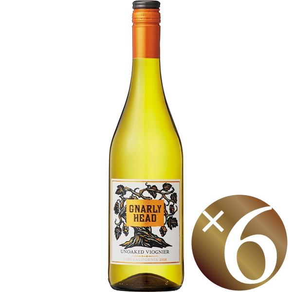 ナーリー・ヘッド ヴィオニエ/デリカート・ファミリー・ヴィンヤーズ 750ml×6本 (白ワイン)