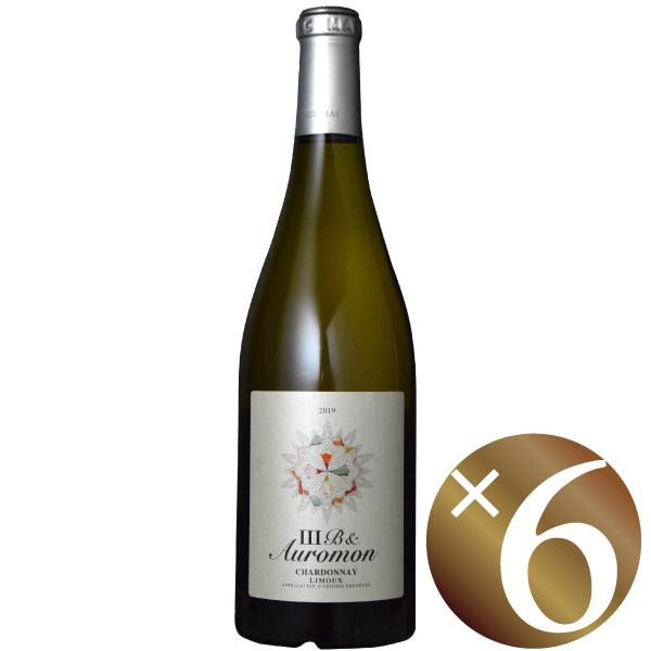 IIIB(トワベー)・エ・オウモン 白/ジャン・クロード・マス 750ml×6本(白ワイン)