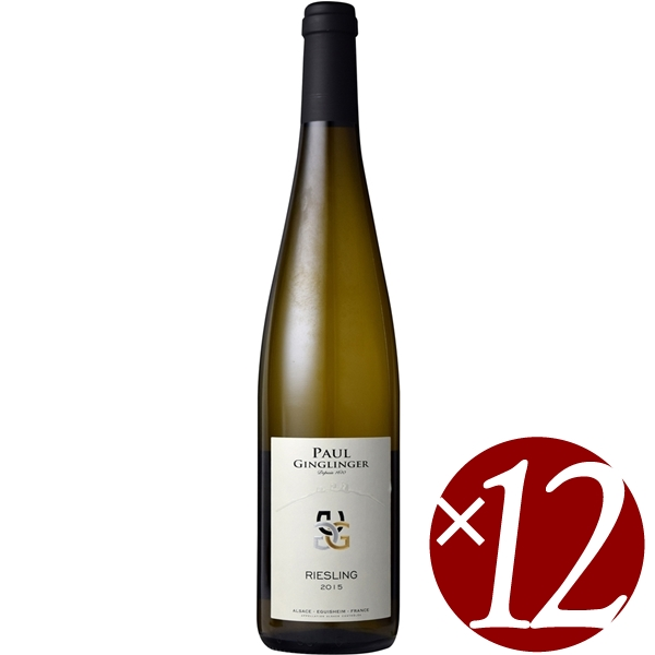 贅沢品 アルザス リースリング (白ワイン)/ジャングランジェ 750ml×12本 アルザス 750ml×12本 (白ワイン), サックスバー:6aec83ac --- rukna.4px.tech