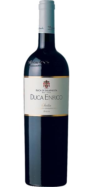 【ポイント2倍(16日2時まで)】ドゥーカ・エンリコ【1999】/ドゥーカ・ディ・サラパルータ 750ml (赤ワイン)