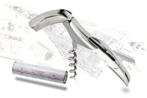 ラギオール アン オブラック コンコルド ハンドメイド ソムリエナイフLAGUIOLE en Aubrac Concorde Handmade Sommelier Knife