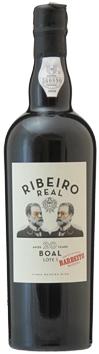 マディラ・ヴィニョス・バーベイト・リベイロ・レアル・ブアル[20]年ものMadeira Vinhos Barbeito Ribeiro Real Boal [20] Year Old