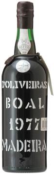 マディラ・ペレイラ・ドリヴェイラ・ブアル[1977]年・(昭和52年)Madeira Pereira D'Oliveira Boal [1977]