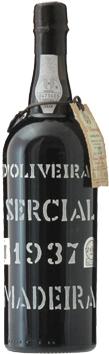 マディラ・ペレイラ・ドリヴェイラ・セルシアル[1937年]・(昭和12年)Madeira Pereira D'Oliveira Sercial [1937]