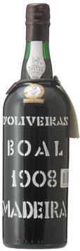 マディラ・ペレイラ・ドリヴェイラ・ブアル[1908]年・(明治41年)Madeira Pereira D'Oliveira Boal [1908]