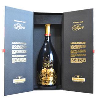 【豪華ギフト箱入】【大型マグナムサイズ】1998年 パイパー エドシック シャンパーニュ レア ヴィンテージ 1998 1500ml 正規品 AOC ミレジム シャンパーニュ 白 泡 シャンパンPiper Heidsieck Champagne Rare Vintage Millesime [1998]