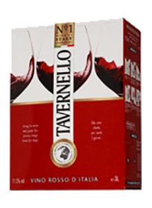 ショップ オブ ザ イヤー 10年連続受賞店舗 4本ご購入で送料無料 タヴェルネッロ ロッソ イタリア カヴィロ社 000ml Italia wineuki_TAR 5☆大好評 限定価格セール 3 BIBTAVERNELLO Caviro BIB 3L Rosso 3000ml